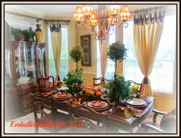 dining table centerpieces everyday home decor ryanmathates us embellishments by slr fall touches in the dining room