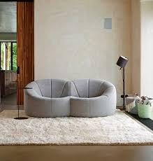 modèle canapé empreinte d interieur canapés fauteuils