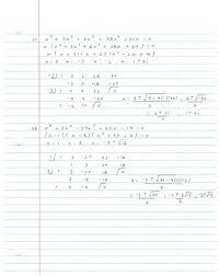 math on twitter