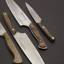 premium kitchen knives doveton fletcher castlemaine victoria handmade chef s knives