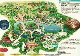 Animal World Map by Which Walt Disney World Park Are You Playbuzz