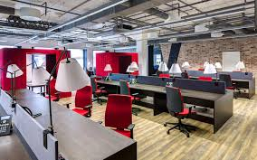virtuoso interiors creating innovative office spaces