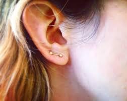 ear pin ear pin etsy
