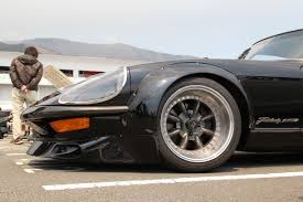 240z g nose import pinterest