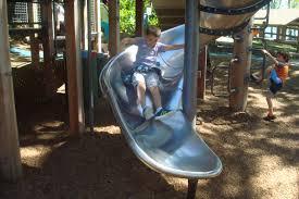 E C Hughes Park West Seattle Parks by April 2015 Westside Stories Blog