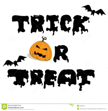 Halloween Banner Clipart by Trick Or Treat Halloween Clipart U2013 Halloween Wizard