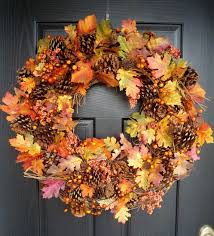 fall wreaths diy fall wreath mforum