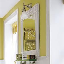 Bathroom Mirror Trim by 28 Ways To Refresh Your Bath On A Budget Door Trims Bathroom