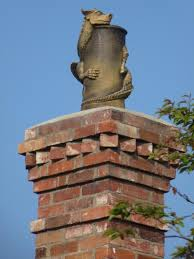 877 best chimney pots rooftops images on rooftops