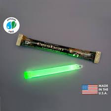 light sticks cyalume 9 42290pf 6 in chemlight light sticks 10 pack