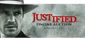 justified auction