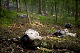 thousand flood gettysburg civil war battle u0027s 150th anniversary