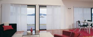 panel glide blinds luxaflex blinds awnings curtains canning vale