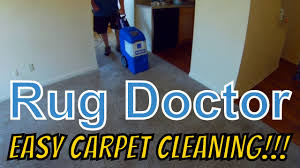 Rug Doctor Floor Attachment Carpet Cleaning With Rug Doctor Grandi Groom Carpet Rake Youtube