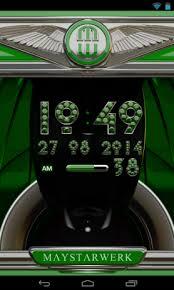 digi clock widget apk digi clock widget green diamon 2 50 apk for android aptoide