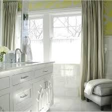 Bathroom Yellow And Gray - yellow and gray wallpaper design ideas