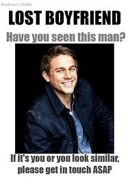 Sexy Man Meme - 18 funny memes every jax teller fan will enjoy soafanatic