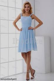 light blue short dress casual naf dresses
