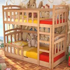 New Bunk Beds Bed Maciej With Mattresses Bunk Bed Storage Container Pine