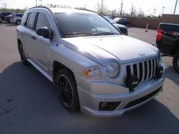 jeep compass 2008 for sale purchase used 2008 jeep compass rallye edition sport utility 4
