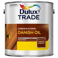 protective wood stain low voc dulux trade danish oil dulux
