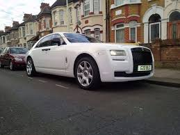 roll royce london rolls royce ghost 295 london essex kent luton wedding