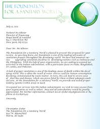 awesome cover letter for funding application 42 in good cover