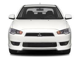 lancer mitsubishi 2014 2014 mitsubishi lancer price trims options specs photos