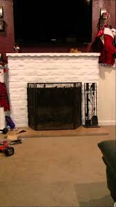 Baby Proof Fireplace Screen by Child Proofing The Fireplace Youtube