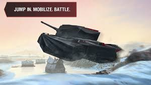 world of tanks blitz android apps on google play