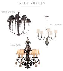 Chandelier Shapes Types Of Chandeliers A Styles Guide From Delmarfans Glass