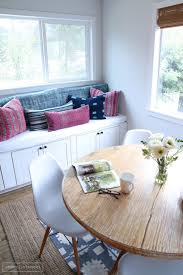 Kitchen Nook Table Ideas Small Kitchen Table Ideas Pictures Tips From Breakfast Nook For Of