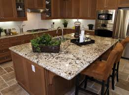 Cutting Laminate Flooring Granite Countertop Scoop Bar Stools Island That Seats 4 Kitchens