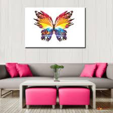 modern butterfly painting panels online modern butterfly