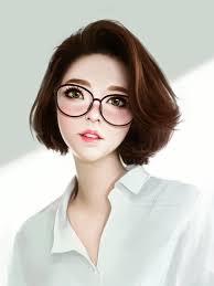 korean short haircut trendy haircuts