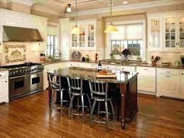kitchen islands on wheels portable kitchen island with pot rack movable kitchen islands