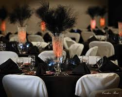 Black Centerpiece Vases by 66 Best Business Dinner Royal Theme Images On Pinterest