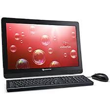 ordinateur de bureau packard bell packard bell one two s3270 1 5 ghz a4 5000 19 5 1600 x 900pixels