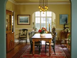 country dining room color schemes home furniture and design ideas