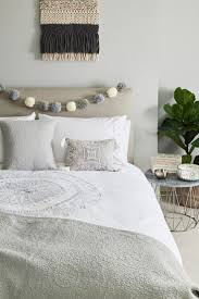 the 25 best embroidered bedding ideas on pinterest bedspread