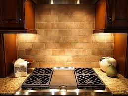 ceramic tile backsplash kitchen kitchen backsplash pictures wall mounted white shelves on the