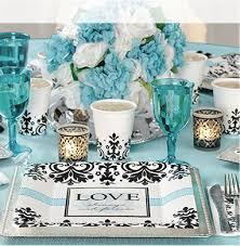 teal wedding decorations teal wedding supplies wedding tips and inspiration