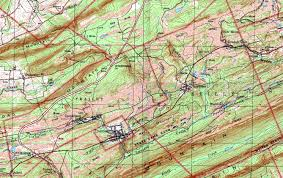Map Of Joliet Il Schuylkill County Pennsylvania Township Maps