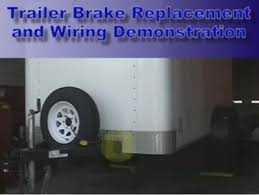 electric trailer brakes not working etrailer