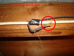 is your electrical wiring safe in your new home