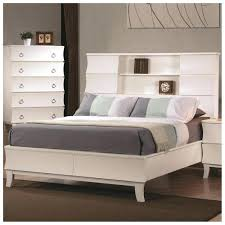 bookcase queen bookcase headboard storage bed best king size bed