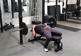 move of the week pause bench press halevy life