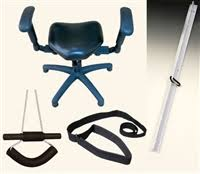 total decompression chiropractic treatment supplies