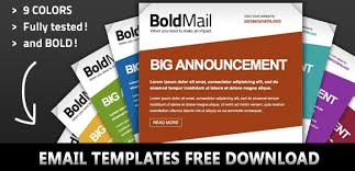 psd email templates 100 free download html email templates psd
