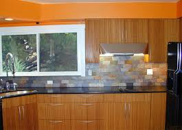 Bamboo Kitchen Cabinets Kitchens